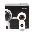 Samsung Gear 360 SM-R210 (2017) Spherical 360 Degree 4K Camera SM-R210NZWAXSP