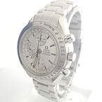 Authentic Omega Speedmaster Stainless Steel 40MM Automatic Mens Watch