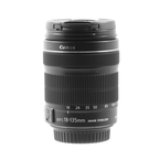 Canon EF-S 18-135mm f/3.5-5.6 IS STM AF Zoom Lens - Mint Condition