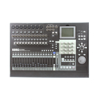 Korg D3200 32-Track Desktop Digital Recording Studio Workstation Recorder