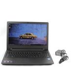 "Lenovo Ideapad 110-15ISK Laptop - 15.6"" - 2.10GHz - 4GB - 500GB HDD - 80UD00V2US"
