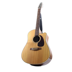 Seagull Maritime SWS CW SG Q1 Cutaway Acoustic Electric Guitar - 33454