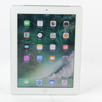 "Apple iPad 4th Gen. A1459 Tablet - 9.7"" - 16GB - WiFi + Cellular - MG942LL/A"