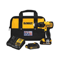 DeWalt DCD780C2 20-Volt MAX Lithium-Ion Cordless Compact Drill/Driver Kit - New