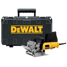 DeWalt DW682K Heavy-Duty Plate Joiner Kit - 6.5 Amp - 10,000 RPM - DW682 - New