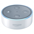 Amazon Echo Dot Alexa Bluetooth Speaker - 2nd Generation - B015TJD0Y4 - New