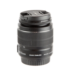 Canon EF-S 18-55mm f/3.5-5.6 IS II Wide Angle Zoom EOS Digital Camera Lens