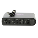 AVID MBox 3 High-Performance 4x4 Audio Interface with USB cable
