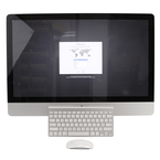 "Apple 27"" iMac Desktop Computer - 3.2GHz Core i3 - 1TB HDD - 4GB RAM - MC510LL/A"