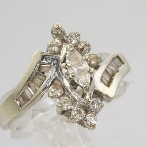Pawn shop engagement rings online