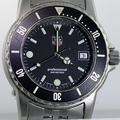Men's Authentic Tag Heuer SS Watch WD1210-00