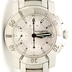 BAUME & MERCIER CAPELAND S CHRONO AUTOMATIC MEN WATCH