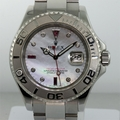 Rolex Oyster Perpetual Date 16622 Yacht-Master Watch