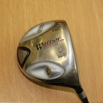 Right Handed Warrior Custom Ti 460 Extreme Weighting 11* Golf Club