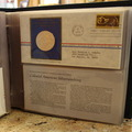 1972 Postmasters of America 20 Medallic First Day Covers in Book Silver Coins