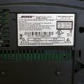 Bose Graphite Wave Music System White AWRCC2 AM/FM Clock Radio CD Player
