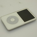 Apple iPod Classic White 30GB