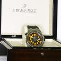 Audemars Piguet Royal Oak Offshore Scuba 44mm INAUGURAL SPECIAL EDITION Watch