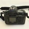 Nikon D70 SLR Camera with Lens 18-70mm