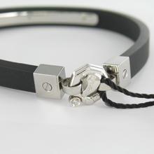 BARAKA 18K Gold & Stainless Steel Bracelet