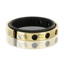 European Design 18K Gold Ring by BARAKA