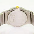 Movado Ladies Stainless Steel Sports Edition Gold Markers Quartz #86-24-836