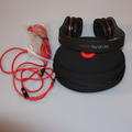 BEATS BY DRE SOLO BLACK HEADPHONES