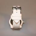 Glam Rock Women's Watch GK1003 Miami Beach White Dial Silicon