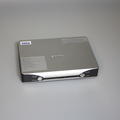 Sony VPL-MX20 LCD  Premium Mobile Silver Top Quality Projector