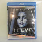 The Eye (Blu-ray Disc, Digital Copy, 2008, Special Edition) Jessica Alba