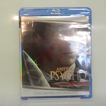 American Psycho (Blu-ray Disc, 2007, Uncut Version) Brand New!