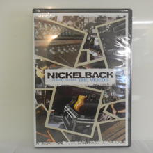 Nickelback Photo Album: The Videos (DVD)
