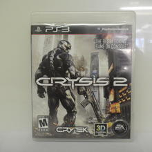 Crysis 2 (Sony Playstation 3, 2011) PS3