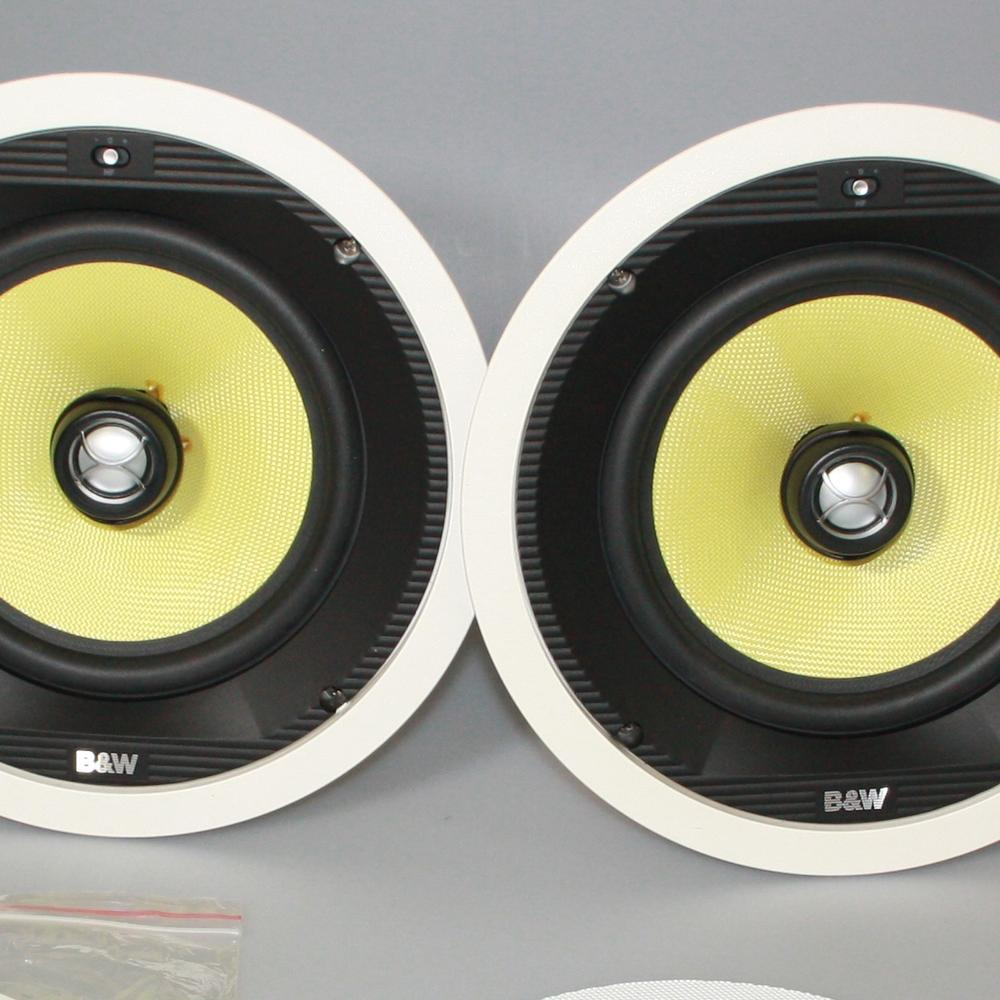 BOWERS & WILKINS CCM80 CEILING MOUNT SPEAKER | Online Pawn Shop ...