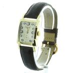 Lucien Picard Vintage 14K Yellow Gold Diamond Unisex Self Winding Watch