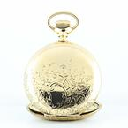 Dazzling Vintage Illinois 14K Yellow Gold Filled 16 Jewel Pocket Watch