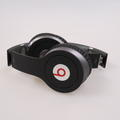 Dr. Dre Beats Solo Headphones Black