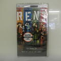 Rent (Play Station Portable, UMD, 2006) PSP UMD Brand New!