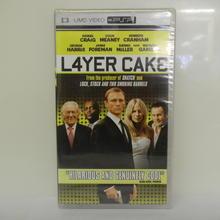 Layer Cake (Play Station Portable, UMD, 2005) PSP UMD Brand New!