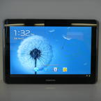 "Samsung Galaxy Tab 2 10.1"" GT-5113 16GB WI-FI Titanium Silver Like New"