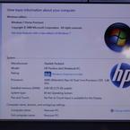 "HP Pavilion DM3 AMD Dual Core 1.6Ghz Win 7 13.3"" 320GB 4GB Ram Laptop Notebook PC"