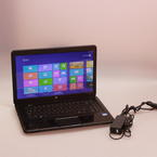 "HP 2000 15.6"" Laptop Notebook i3 2.2Ghz 4gb 500gb HDD"
