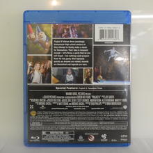 Project X (Blu-ray Disc, 2012)