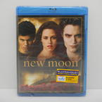 The Twilight Saga: New Moon (Blu-ray Disc, 2010) Brand New!