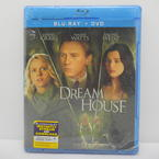 Dream House (Blu-ray, DVD, 2012, 2-Disc Set) Brand New!