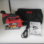 Skil 4490 Orbital Cut Scrolling Cut Action 5.0 Amp Jig Saw