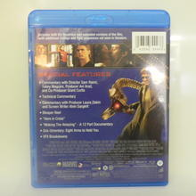 Spider-Man (Blu-ray Disc, Trilogy)