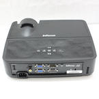 Infocus IN114 DLP 1024x768 XGA Projector-Black