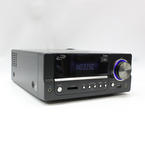 iLive IHH810B 2.1Ch iPod iPhone Dock USB DVD Home Theater System
