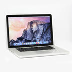 "Apple MacBook Pro Laptop 15.4"" i7 500GB HARD DRIVE, 2GB RAM MC721LL/A (A1286)"
